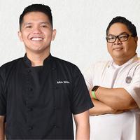 3 Chef ternamaa hadirkan menu berbahan dasar tempe (Foto: Fairmont. dok)