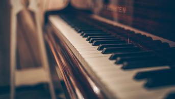 Bikin Bangga, Penyandang Autisme Jadi Mahasiswa S2 Jurusan Musik Pertama di Turki