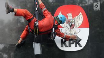 KPK: Banyak Suap di Perusahaan Swasta