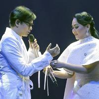 Konser 1 Hati 1 Cinta (Bambang E. Ros/Fimela.com)