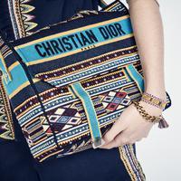 Tas model messenger bag DiorCamp dirilis oleh Dior (Foto: Dok. Dior)