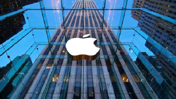 Apple adalah sebuah industri visioner yang merevolusi industri komputer, musik, dan komunikasi seluler.