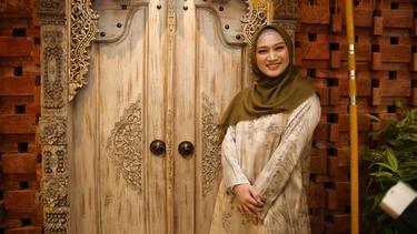 [Fimela] Melody Nurramdhani Laksani