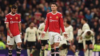 10 Fakta Menarik Liverpool Bantai MU, The Reds dan Salah Panen Rekor