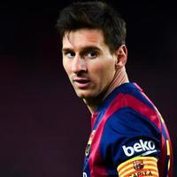 Gol-gol indah yang telah tercipta dari kaki Lionel Messi, top score Liga Champion, digambarkan kembali dalam bentuk animasi.