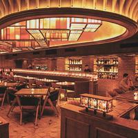 Desain interior di Nidcielo. Sumber foto: Document/PR.
