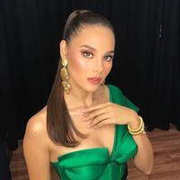 Miss Universe 2018 Catriona Gray. (Foto: instagram/ catriona_gray)
