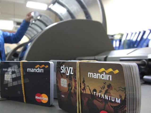 Nasabah Bank Mandiri Kaget Saldo Mendadak Jadi Rp 100 Triliun Bisnis Liputan6 Com