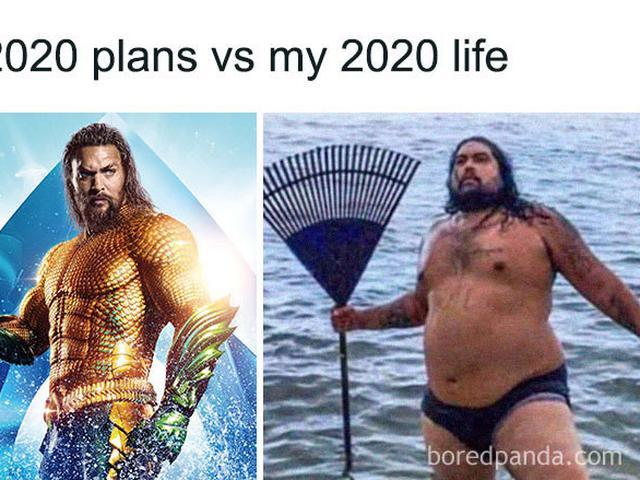 8 Meme Ini Gambarkan Betapa Beratnya Tahun 2020 Citizen6 Liputan6 Com