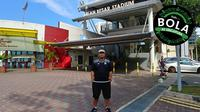 Bola.com ke Singapura. (Bola.com/Reza Khomaini)
