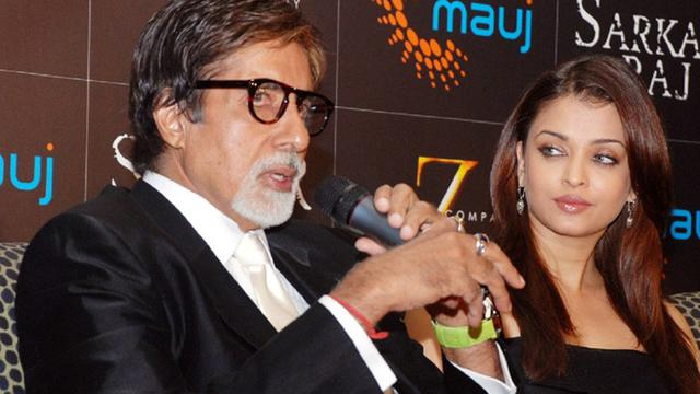 Aishwarya Rai Tengah Berduka Ini Pesan Amitabh Bachchan Showbiz Liputan6 Com