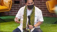 Menteri BUMN, Erick Thohir (dok: KBUMN)
