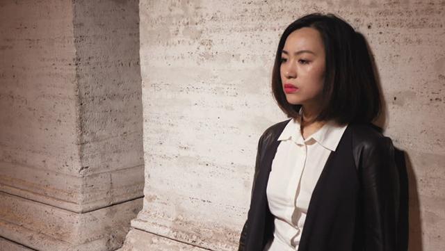 Ilustrasi wanita./Copyright shutterstock.com