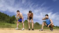 Olahraga yang paling cepat menurunkan berat badan