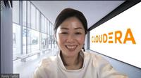 Country Manager Cloudera untuk Indonesia, Fanly Tanto. (Foto: Cloudera Indonesia)