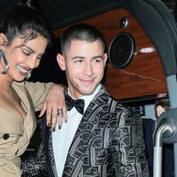 """""""Mereka sangat bahagia dan hubungannya pun menjadi serius,"""" ujar seorang sumber. (Getty Images - Cosmopolitan)"""