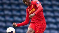 Mantan pemain Liverpool, Michael Ngoo. (dok. Liverpool.com)