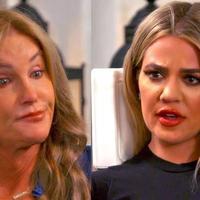Entah lupa atau sengaja, Caitlyn Jenner tak memberikan ucapan apapun untuk Khloe dan Kourtney Kardashian di hari ibu. (Wetpaint)