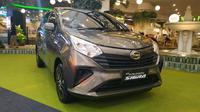 Ini Daftar Lengkap Harga New Daihatsu Sigra (Arief A/Liputan6.com)
