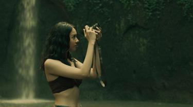Adegan film Tusuk Jelangkung (Max Film)