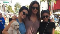 Keenam anak Caitlyn Jenner adalah Burt, Casey, Brandon, Kendall dan Kylie. (instagram/caitlynjenner)