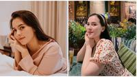 Lewat media sosial, masalah rumah tangga Lucky Perdana dibongkar sang istri. (Sumber: Instagram/@lidibrugman)