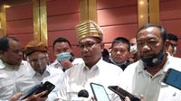 Akhyar-Salman mengusung slogan Medan Cantik pada Pilkada Medan