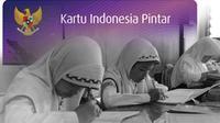 Manfaat Program Indonesia Pintar (PIP) telah banyak dirasakan masyarakat, salah satu penerima manfaatnya adalah Maya Rosa, siswi kelas VIII SMPN 4 Ciemas, Kabupaten Sukabumi.
