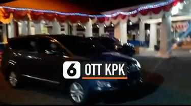 KPK kembali melakuka operasi tangkap tangan. Kali ini OTT KPK menangkap Bupati Indramayu Supendi, ajudan dan sopirnya. Seorang pagawai swasta juga ikut ditangkap dalam OTT.