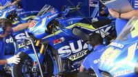 Pabrikan asal Jepang, Suzuki, menargetkan memiliki tim satelit untuk pertama kali pada era MotoGP pada musim 2018. (Autosport)
