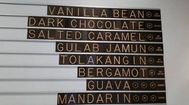 Es Krim Rasa Tolak Angin Dijual di Canberra
