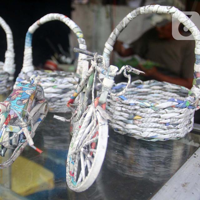Cara Membuat Patung Dari Bubur Kertas Ikuti 4 Tahap Berikut Hot Liputan6 Com