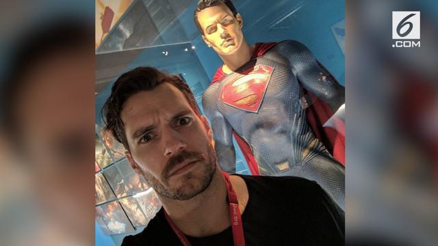Henry Cavill tidak akan lagi berperan sebagai Superman. pihak Cavill dan Warner Bros tidak mencapai kesepakatan terkait film Shazam!