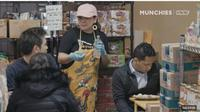 Restoran Kecil di New York Sajikan Makanan Khas Indonesia. foto: Youtube 'Munchies'