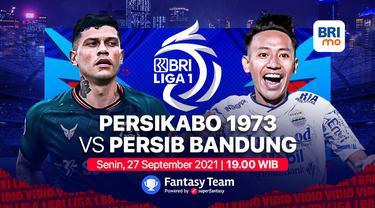 Persib Bandung vs PS Tira Persikabo