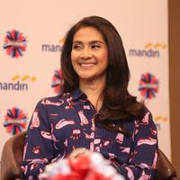 Maudy Koesnaedi (Adrian Putra/Fimela.com)