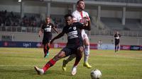 Persija Jakarta harus mengakui kekalahan 0-2 dari Persipura Jayapura pada laga tunda pekan ke-11 Shopee Liga 1 2019. (dok. Persija Jakarta)