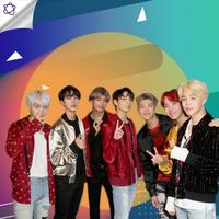 Berikut ini 5 grup k-pop yang bakal menyelenggarakan konser setelah resmi comeback. (Foto: AFP/ Frederick M. Brown / GETTY IMAGES NORTH AMERICA, Desain: Nurman Abdul Hakim//Bintang.com)
