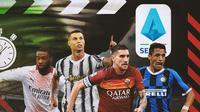 Ilustrasi - Bursa Transfer Liga Italia (Bola.com/Adreanus Titus)