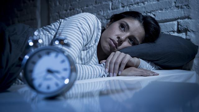 Penyebab Insomnia dan Gejalanya, Salah Satunya Terjadi karena Kondisi Kesehatan