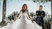 Ilustrasi pernikahan (Dok.Unsplash)