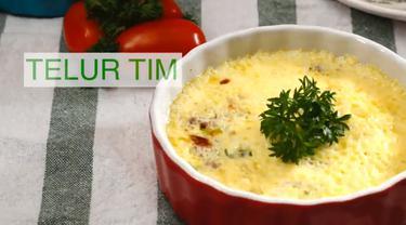 Telur Tim