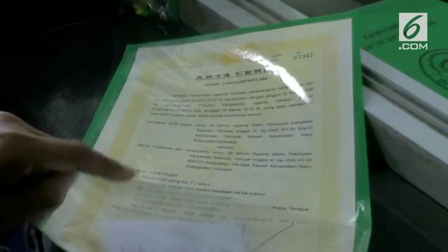 Meningkatnya kasus perceraian di Sidoarjo, Jawa Timur, membuat pengadilan agama menghadirkan sidang cerai keliling.