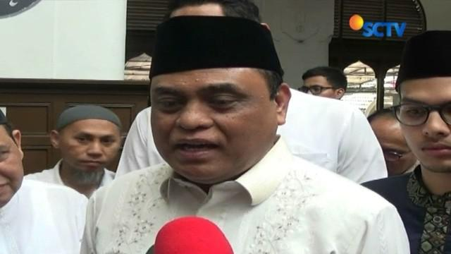 """Wakapolri Komjen Syafruddin meminta agar tidak mengaitkan kata """"muslim"""" pada kasus hoax MCA. Apa alasannya?"""