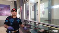 Lembaga Pemasyarakatan (Lapas) Klas IIA Narkotika Jakarta