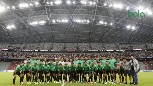 Timnas Indonesia Piala AFF 2018