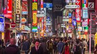 Jepang tak selalu mahal, Anda bisa mensiasatinya untuk berplesir hemat dan menyenangkan.