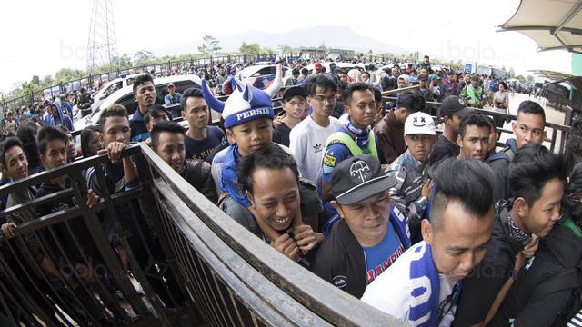 Ini Daftar Harga Tiket Persib Bandung Vs Arema Indonesia