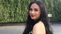 Lycie Joanna, finalis Puteri Indonesia asal Kepulauan Riau. (dok. Instagram @lyciejo/https://www.instagram.com/p/BuU_s31AINV/Esther Novita Inochi)