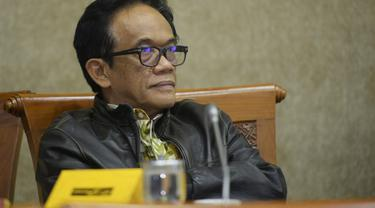 Anggota Komisi VI DPR RI La Tinro La Tunrung